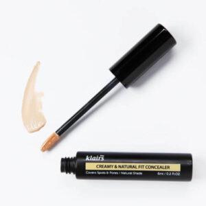 KLAIRS Creamy & Natural Fit Concealer
