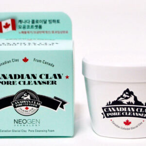 NEOGEN Canadian Clay Pore Cleanser