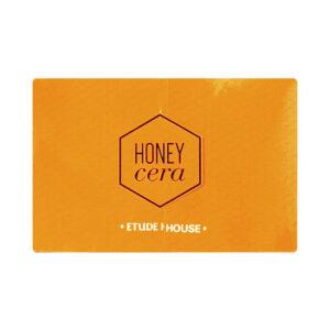 ETUDE HOUSE Honey Cera Skin Care 4 Kit