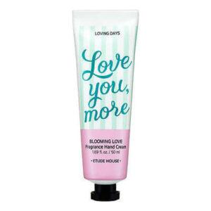 ETUDE HOUSE Loving Days Fragrance Hand Cream