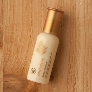 INNISFREE Ginger Oil Serum Naprawcze serum do twarzy z imbirem