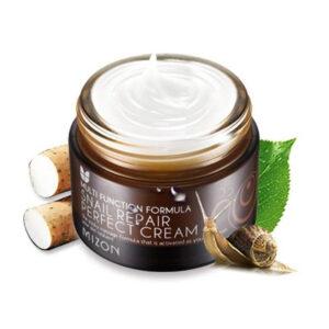 MIZON Snail Repair Perfect Cream Krem Naprawczy