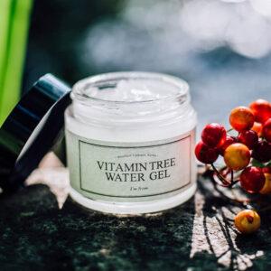I'M FROM Vitamin Tree Water-Gel Rozjaśniająco - kojący krem-żel
