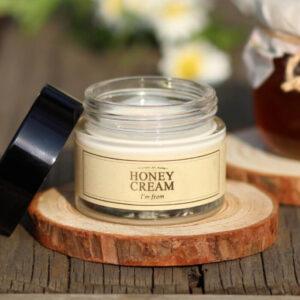 I'M FROM Honey Cream Rewitalizujący krem z miodem i propolisem