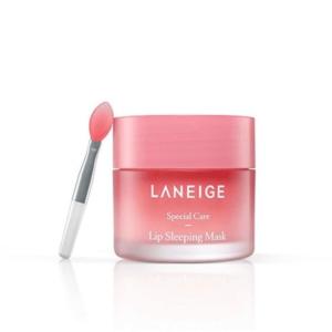 LANEIGE Lip Sleeping Mask Intensywnie regenerująca maseczka całonocna na usta