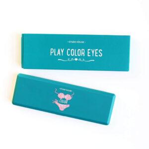 ETUDE HOUSE Play Color Eyes Beach Party Paletka cieni do powiek
