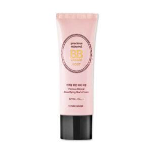 ETUDE HOUSE Precious Mineral BB Cream Moist Wielofunkcyjny krem BB