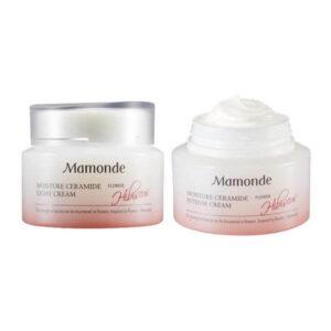 MAMONDE Moisture Ceramide Cream Nawilżający krem do twarzy
