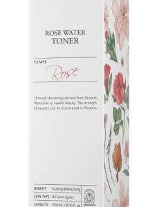 MAMONDE Rose Water Toner Kojący tonik do twarzy