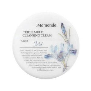MAMONDE Triple Multi Cleansing Cream Oczyszczający krem do twarzy
