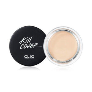 CLIO Kill Cover Pot Concealer Mocno kryjący korektor
